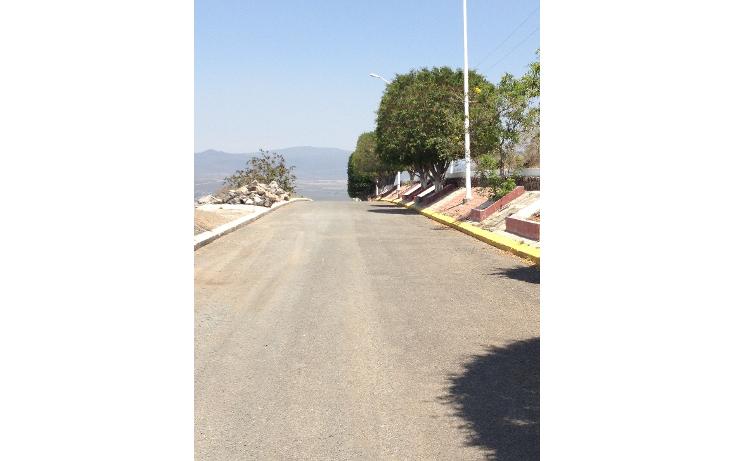 Foto de terreno habitacional en venta en  , villas de irapuato, irapuato, guanajuato, 1101037 No. 03
