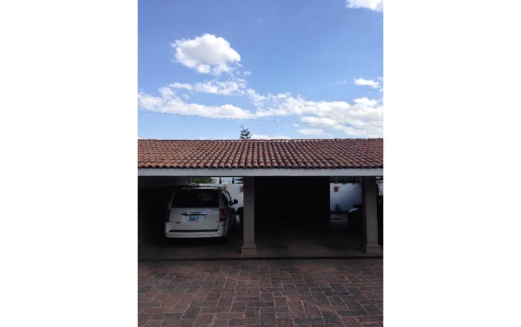 Foto de casa en venta en  , villas de irapuato, irapuato, guanajuato, 1139331 No. 02