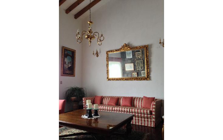 Foto de casa en venta en  , villas de irapuato, irapuato, guanajuato, 1139331 No. 05