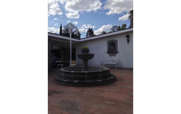 Foto de casa en venta en  , villas de irapuato, irapuato, guanajuato, 1139331 No. 10
