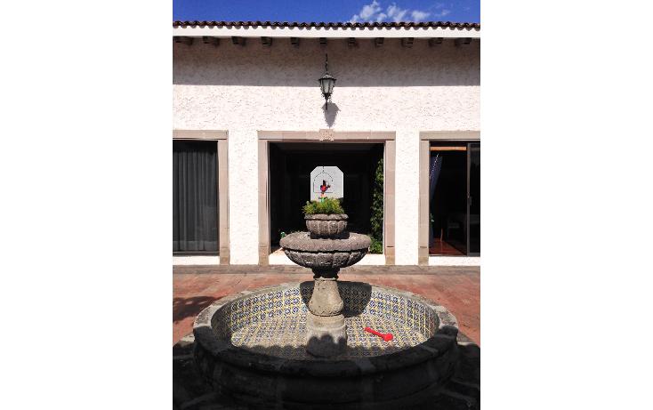 Foto de casa en venta en  , villas de irapuato, irapuato, guanajuato, 1139331 No. 11