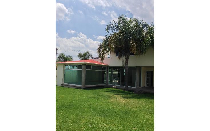 Foto de casa en venta en  , villas de irapuato, irapuato, guanajuato, 1247547 No. 04