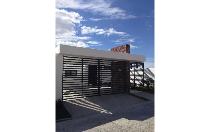 Foto de casa en venta en  , villas de irapuato, irapuato, guanajuato, 1294613 No. 01