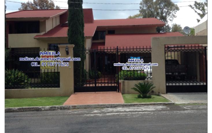 Foto de casa en venta en  , villas de irapuato, irapuato, guanajuato, 1295875 No. 01