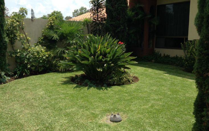 Foto de casa en venta en, villas de irapuato, irapuato, guanajuato, 1295875 no 02