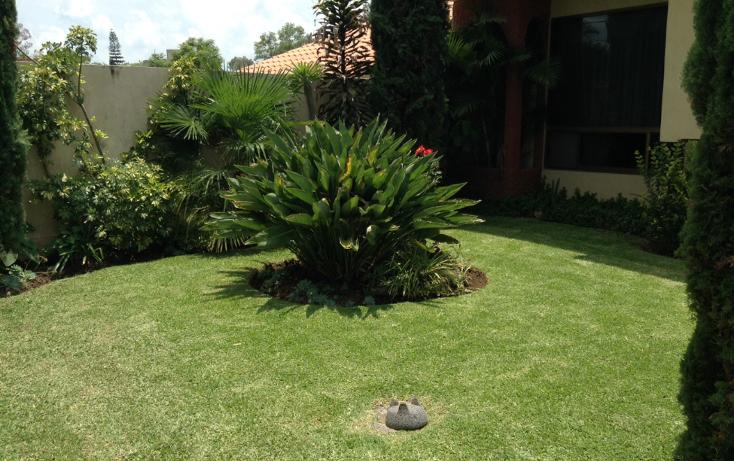 Foto de casa en venta en  , villas de irapuato, irapuato, guanajuato, 1295875 No. 02