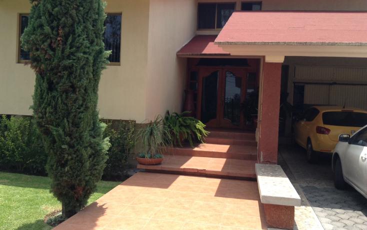 Foto de casa en venta en  , villas de irapuato, irapuato, guanajuato, 1295875 No. 03