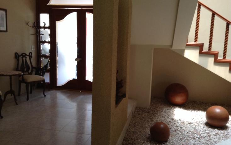 Foto de casa en venta en  , villas de irapuato, irapuato, guanajuato, 1295875 No. 05