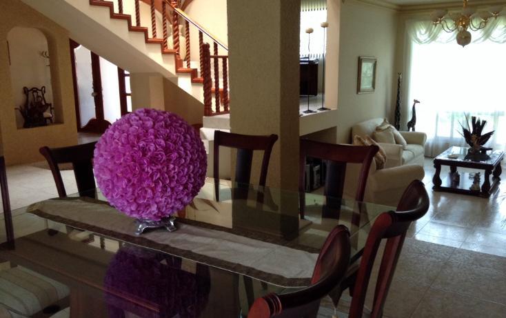 Foto de casa en venta en  , villas de irapuato, irapuato, guanajuato, 1295875 No. 06
