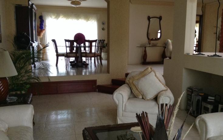 Foto de casa en venta en  , villas de irapuato, irapuato, guanajuato, 1295875 No. 07