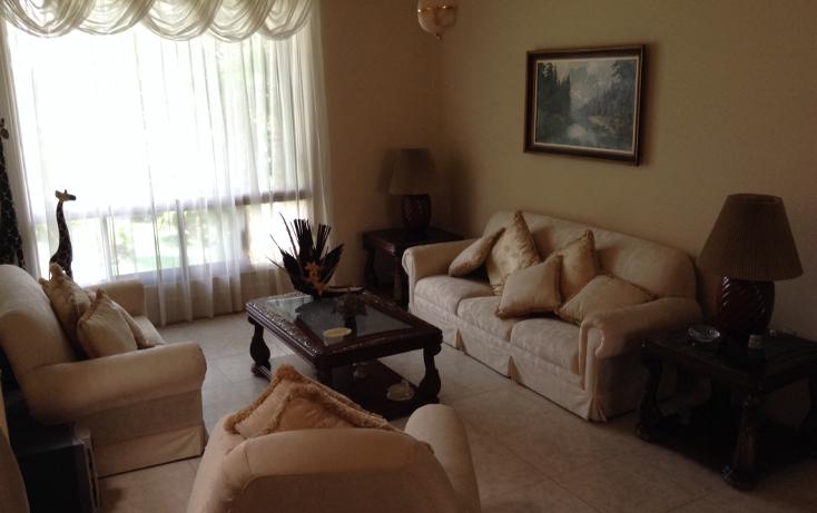 Foto de casa en venta en  , villas de irapuato, irapuato, guanajuato, 1295875 No. 08