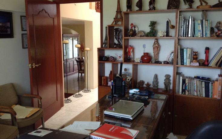 Foto de casa en venta en  , villas de irapuato, irapuato, guanajuato, 1295875 No. 11