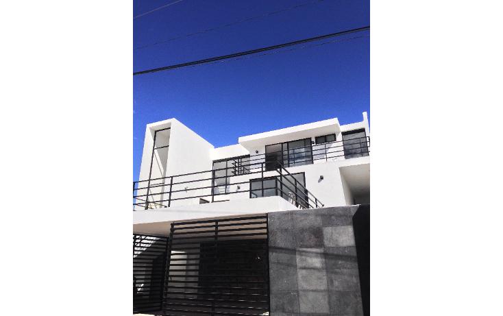 Foto de casa en venta en  , villas de irapuato, irapuato, guanajuato, 1298185 No. 01