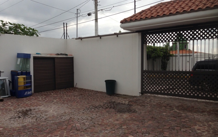 Foto de casa en renta en  , villas de irapuato, irapuato, guanajuato, 1325607 No. 03
