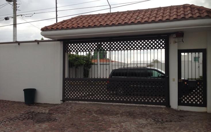 Foto de casa en renta en  , villas de irapuato, irapuato, guanajuato, 1325607 No. 04