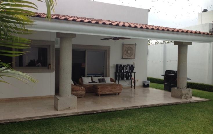 Foto de casa en renta en  , villas de irapuato, irapuato, guanajuato, 1325607 No. 05