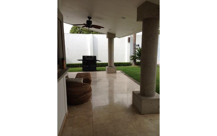Foto de casa en renta en  , villas de irapuato, irapuato, guanajuato, 1325607 No. 09
