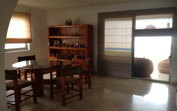 Foto de casa en renta en  , villas de irapuato, irapuato, guanajuato, 1325607 No. 15