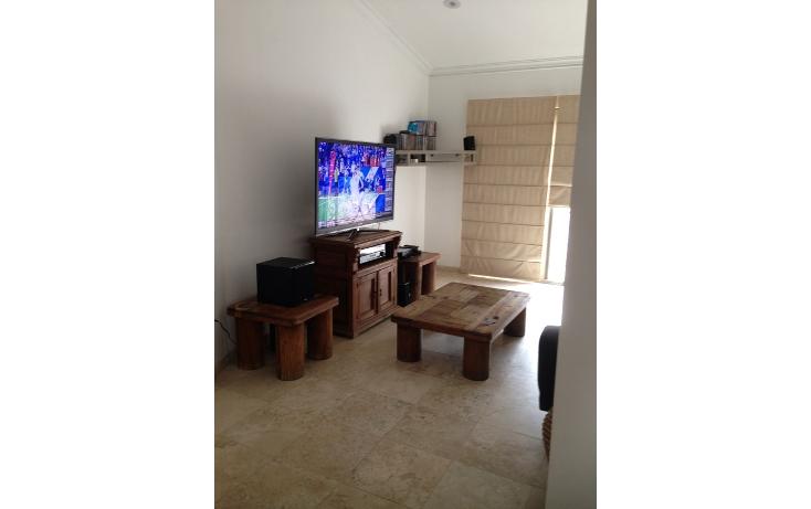 Foto de casa en renta en  , villas de irapuato, irapuato, guanajuato, 1325607 No. 16