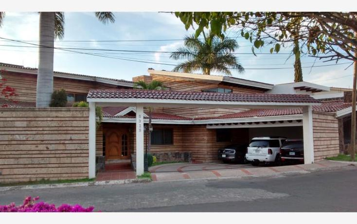 Foto de casa en venta en  , villas de irapuato, irapuato, guanajuato, 1421457 No. 02