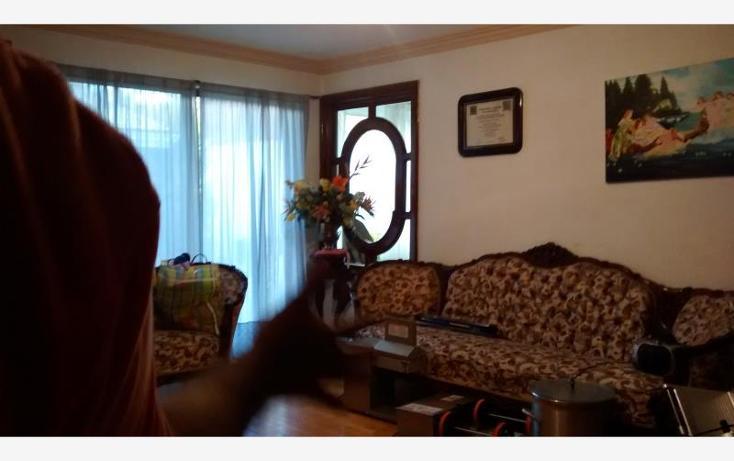 Foto de casa en venta en  , villas de irapuato, irapuato, guanajuato, 1421457 No. 05