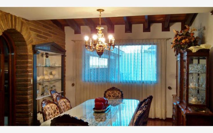 Foto de casa en venta en  , villas de irapuato, irapuato, guanajuato, 1421457 No. 07