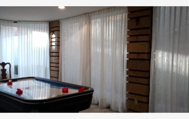 Foto de casa en venta en  , villas de irapuato, irapuato, guanajuato, 1421457 No. 08