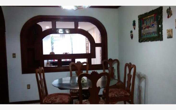 Foto de casa en venta en  , villas de irapuato, irapuato, guanajuato, 1421457 No. 11