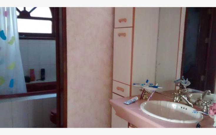 Foto de casa en venta en  , villas de irapuato, irapuato, guanajuato, 1421457 No. 15