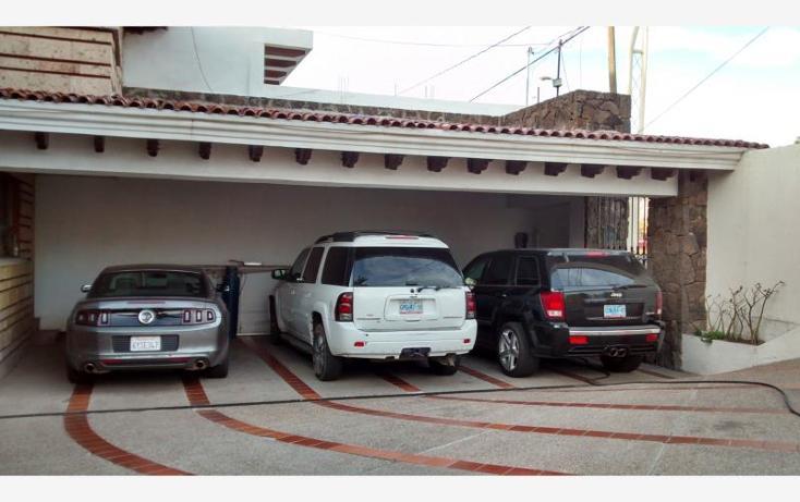 Foto de casa en venta en  , villas de irapuato, irapuato, guanajuato, 1421457 No. 21