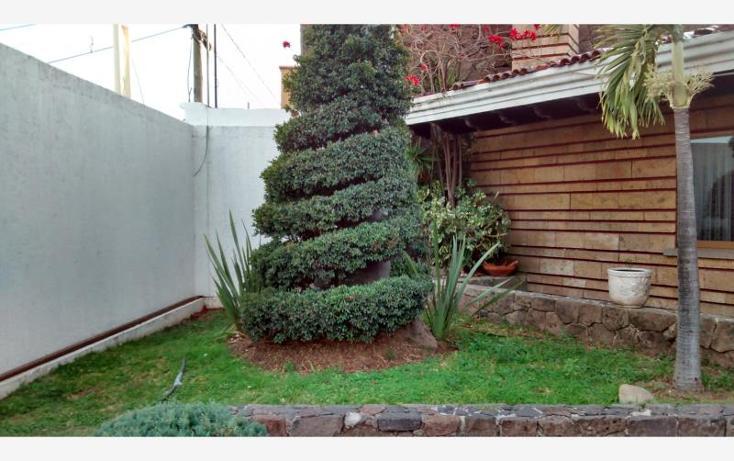 Foto de casa en venta en  , villas de irapuato, irapuato, guanajuato, 1421457 No. 22