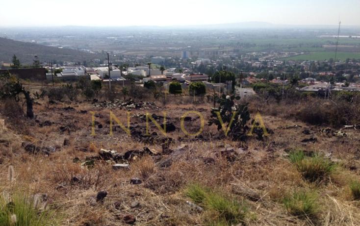 Foto de terreno habitacional en venta en  , villas de irapuato, irapuato, guanajuato, 1448707 No. 01