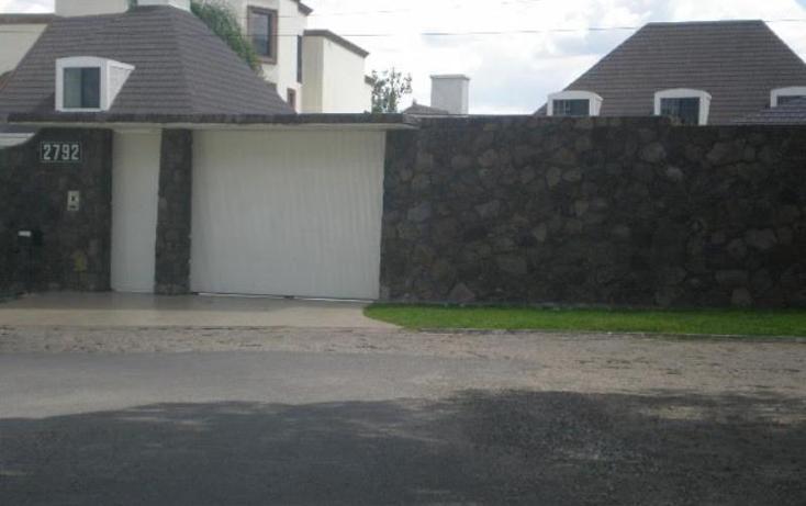 Foto de casa en venta en paseo de la alborada ----, villas de irapuato, irapuato, guanajuato, 1469411 No. 02