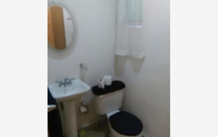 Foto de departamento en renta en  , villas de irapuato, irapuato, guanajuato, 1539468 No. 02