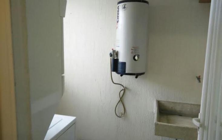 Foto de departamento en renta en  , villas de irapuato, irapuato, guanajuato, 1539468 No. 06
