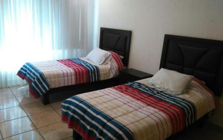 Foto de departamento en renta en  , villas de irapuato, irapuato, guanajuato, 1539468 No. 10