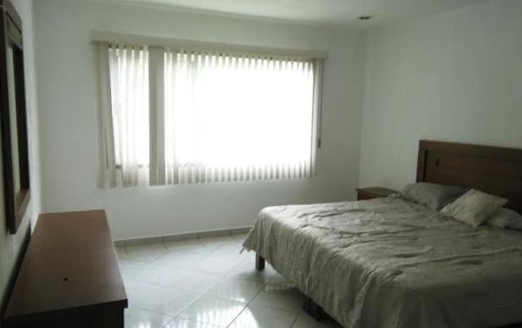 Foto de departamento en renta en  , villas de irapuato, irapuato, guanajuato, 1539468 No. 12