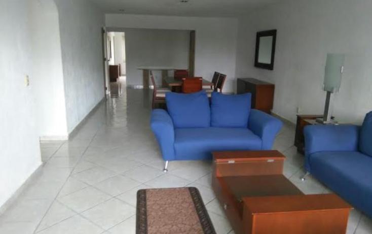 Foto de departamento en renta en  , villas de irapuato, irapuato, guanajuato, 1539468 No. 14