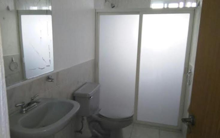 Foto de departamento en renta en  , villas de irapuato, irapuato, guanajuato, 1539468 No. 15