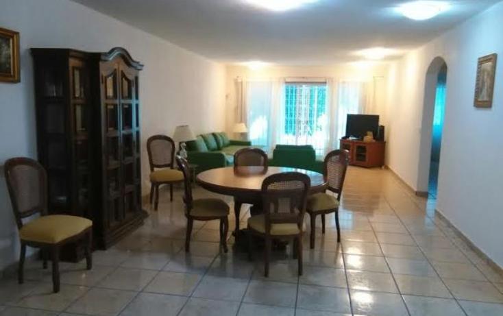 Foto de departamento en renta en  , villas de irapuato, irapuato, guanajuato, 1539468 No. 16