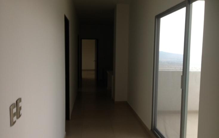 Foto de departamento en renta en  , villas de irapuato, irapuato, guanajuato, 1545604 No. 08