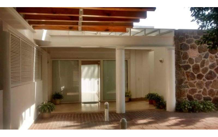 Foto de casa en venta en  , villas de irapuato, irapuato, guanajuato, 1545616 No. 02