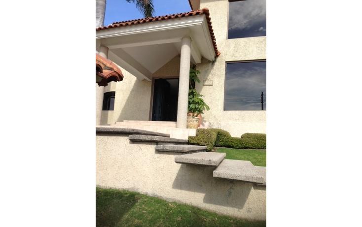 Foto de casa en venta en  , villas de irapuato, irapuato, guanajuato, 1603992 No. 01