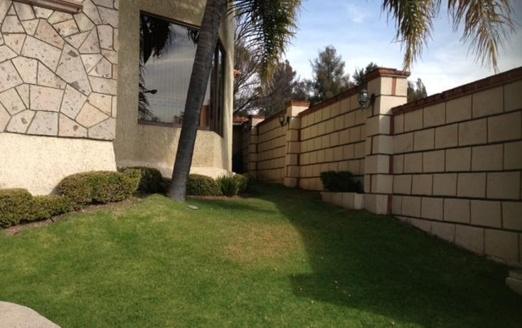 Foto de casa en venta en  , villas de irapuato, irapuato, guanajuato, 1603992 No. 02