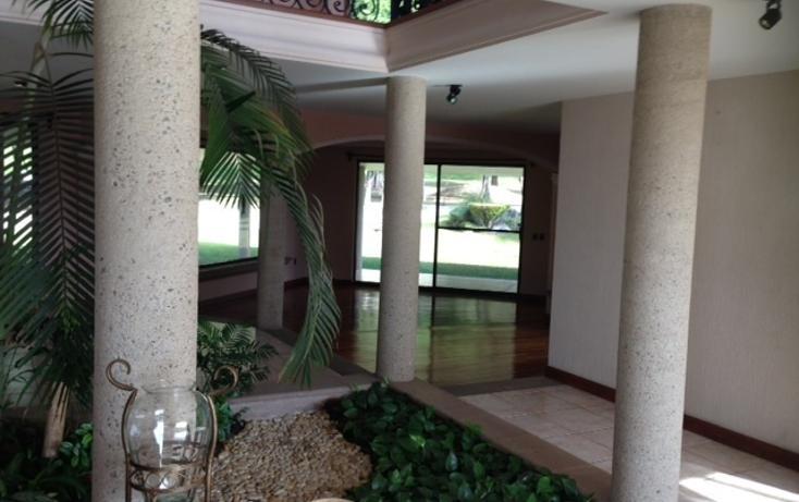 Foto de casa en venta en  , villas de irapuato, irapuato, guanajuato, 1603992 No. 06