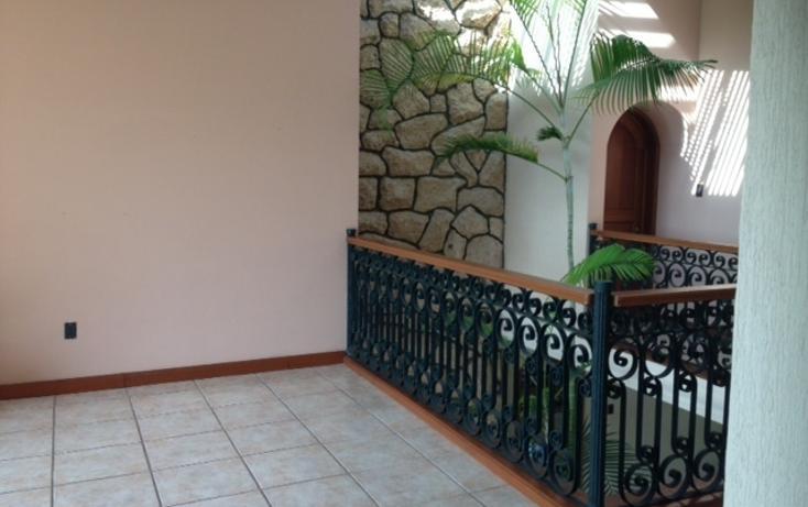 Foto de casa en venta en  , villas de irapuato, irapuato, guanajuato, 1603992 No. 08
