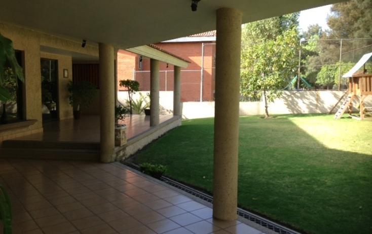 Foto de casa en venta en  , villas de irapuato, irapuato, guanajuato, 1603992 No. 10