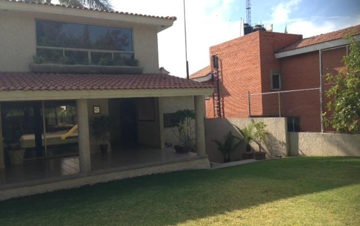 Foto de casa en venta en  , villas de irapuato, irapuato, guanajuato, 1603992 No. 11