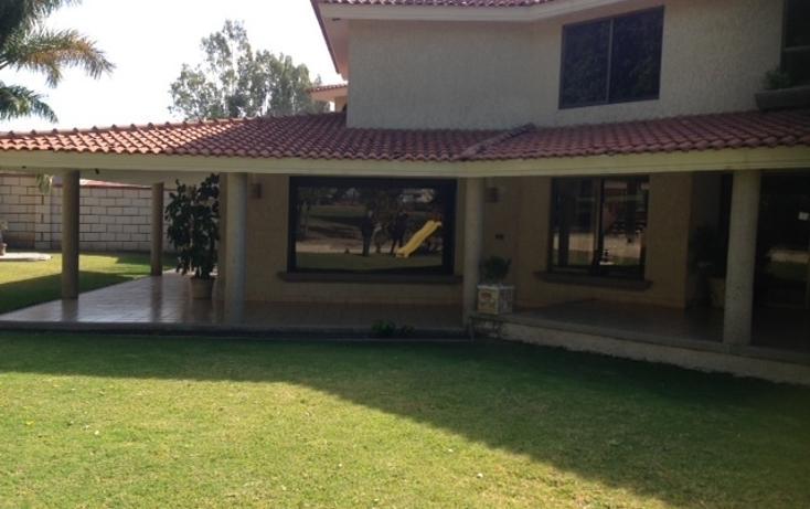 Foto de casa en venta en  , villas de irapuato, irapuato, guanajuato, 1603992 No. 12