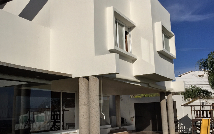 Foto de casa en renta en  , villas de irapuato, irapuato, guanajuato, 1635830 No. 01